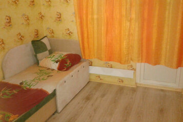 2-комн. квартира, 38 кв.м. на 4 человека, улица Дёмышева, Евпатория - Фотография 3