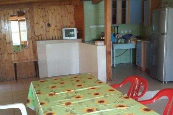 Коттедж, 80 кв.м. на 4 человека, 2 спальни, Ключевая улица, Туапсе - Фотография 3