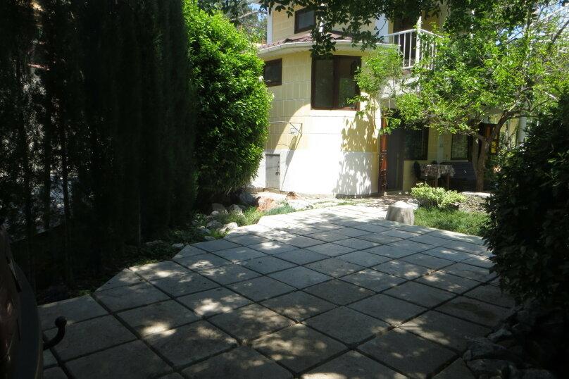 Домик в Магараче, 60 кв.м. на 6 человек, 2 спальни, Янтарная, 12ж, Отрадное, Ялта - Фотография 4