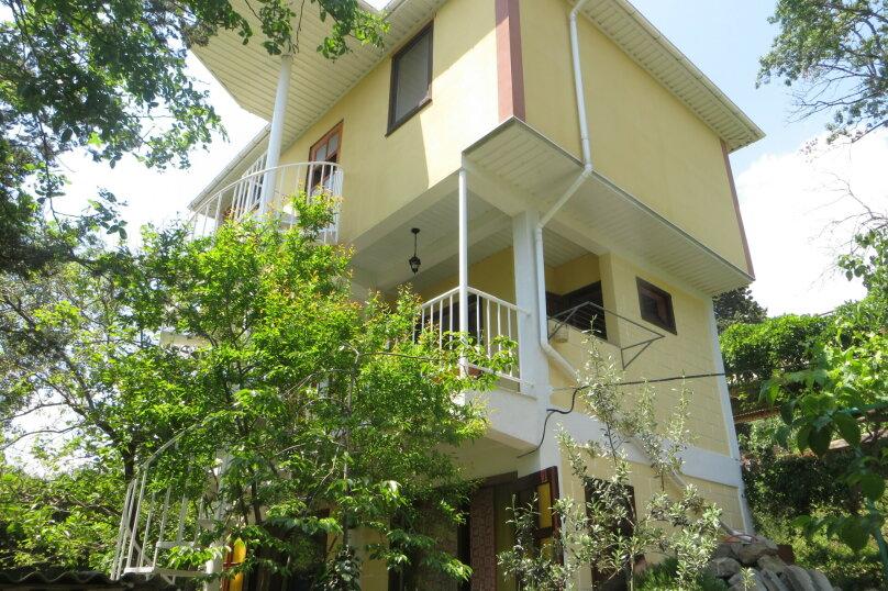 Домик в Магараче, 60 кв.м. на 6 человек, 2 спальни, Янтарная, 12ж, Отрадное, Ялта - Фотография 5
