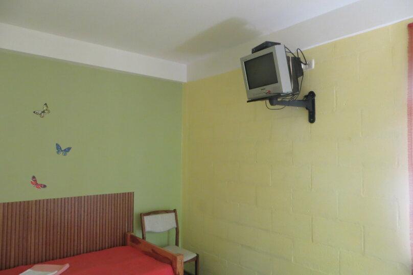 Домик в Магараче, 60 кв.м. на 6 человек, 2 спальни, Янтарная, 12ж, Отрадное, Ялта - Фотография 11