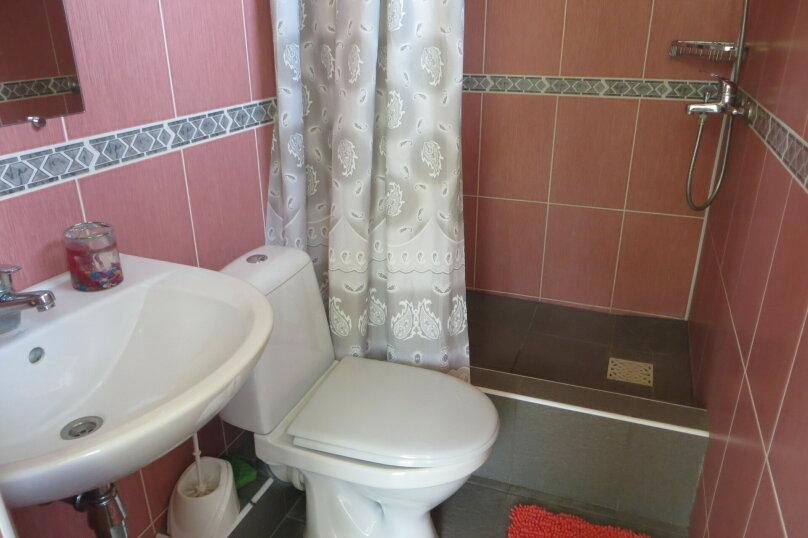 Домик в Магараче, 60 кв.м. на 6 человек, 2 спальни, Янтарная, 12ж, Отрадное, Ялта - Фотография 13