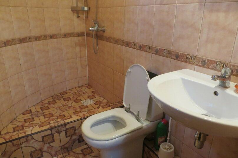 Домик в Магараче, 60 кв.м. на 6 человек, 2 спальни, Янтарная, 12ж, Отрадное, Ялта - Фотография 2