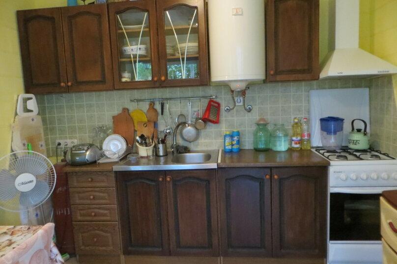 Домик в Магараче, 60 кв.м. на 6 человек, 2 спальни, Янтарная, 12ж, Отрадное, Ялта - Фотография 17
