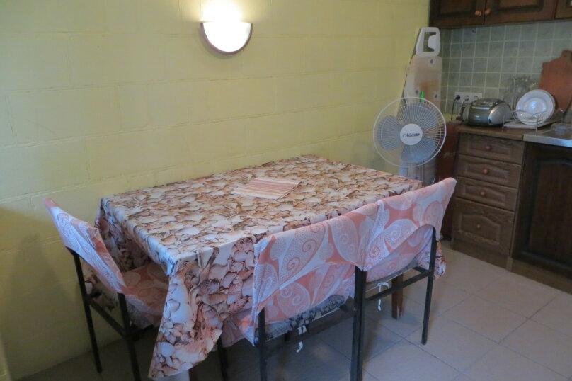 Домик в Магараче, 60 кв.м. на 6 человек, 2 спальни, Янтарная, 12ж, Отрадное, Ялта - Фотография 18