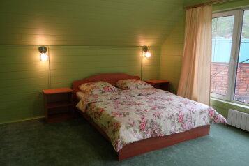 Гостевой Дом на Байкале, 140 кв.м. на 6 человек, 2 спальни, улица Яблонева, 4, Иркутск - Фотография 2