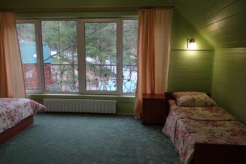 Гостевой Дом на Байкале, 140 кв.м. на 6 человек, 2 спальни, улица Яблонева, 4, Иркутск - Фотография 3