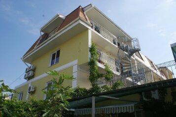 Гостиница, улица Бирюзова, 58 на 12 комнат - Фотография 1