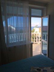 Таунхаус в 100 метрах от моря, 140 кв.м. на 10 человек, 3 спальни, Судакское шоссе, 4а, Алушта - Фотография 4