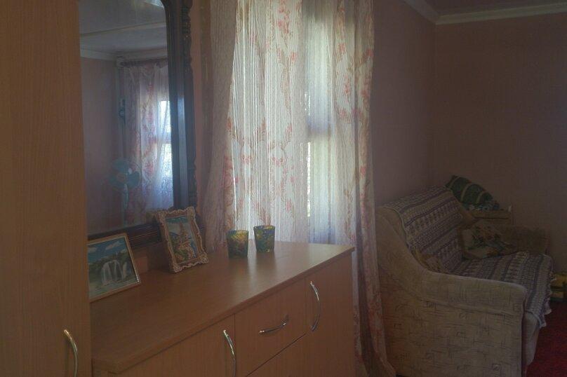 Дачный домик у моря, 50 кв.м. на 6 человек, 1 спальня, Янтарная улица, 12 Е, Ялта - Фотография 7