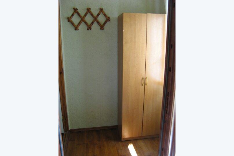 Дом на 2 человека, 1 спальня, улица Антонова, 1, Коктебель - Фотография 4