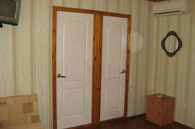 Дом на 2 человека, 1 спальня, улица Антонова, 1, Коктебель - Фотография 5