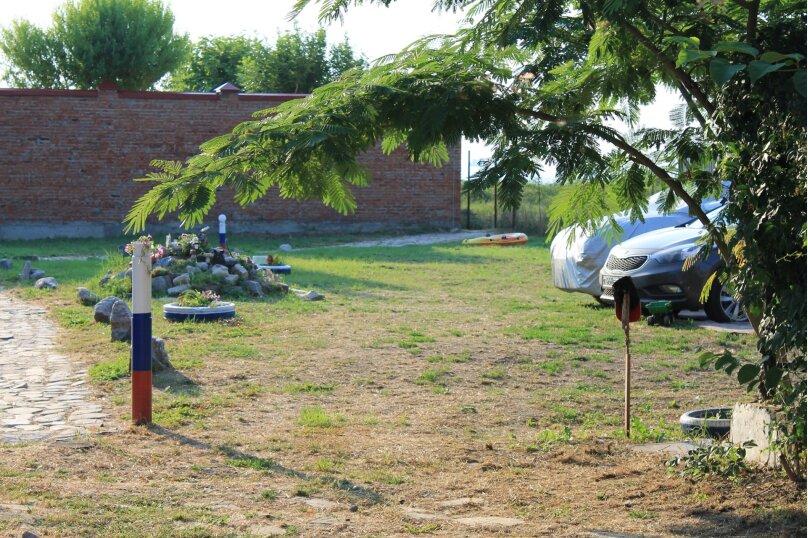 Дом с выходом на пляж на 4 человека, 2 спальни, Школьная улица, 11, Ильич - Фотография 1