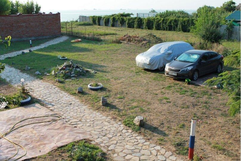 Дом с выходом на пляж на 4 человека, 2 спальни, Школьная улица, 11, Ильич - Фотография 2
