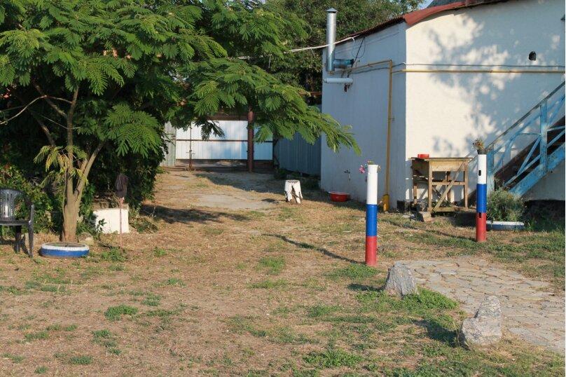 Дом с выходом на пляж на 4 человека, 2 спальни, Школьная улица, 11, Ильич - Фотография 3