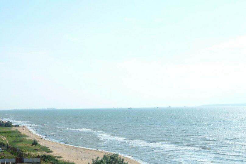 Дом с выходом на пляж на 4 человека, 2 спальни, Школьная улица, 11, Ильич - Фотография 7