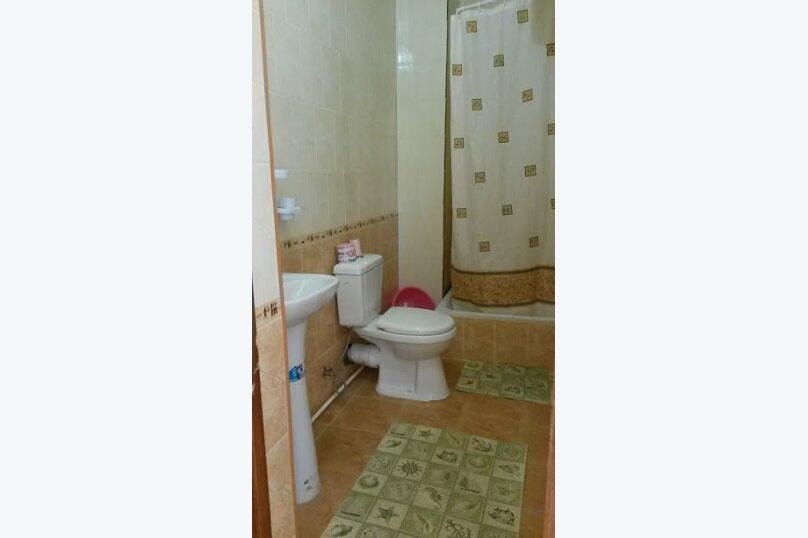 """Гостевой дом """"Севилья"""", Мельников , 19 на 23 комнаты - Фотография 35"""
