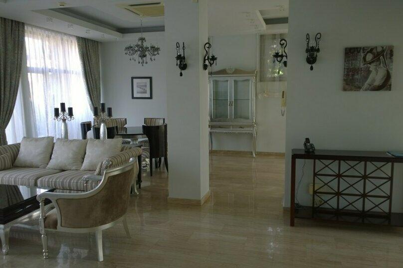 Вилла, 300 кв.м. на 6 человек, 3 спальни, Ландышевая улица, 15, село Мамайка, Сочи - Фотография 6