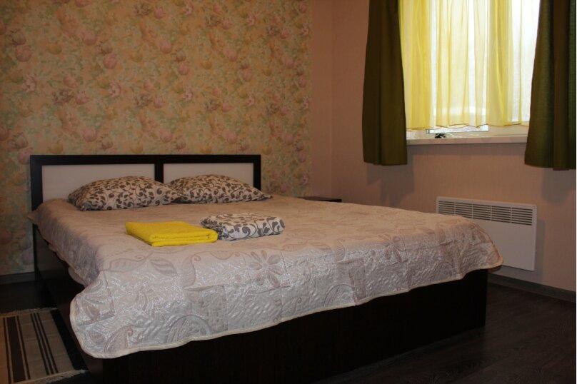 Коттедж в Лахденпохья №1, 82 кв.м. на 6 человек, 2 спальни, Тихая улица, 15, Лахденпохья - Фотография 9