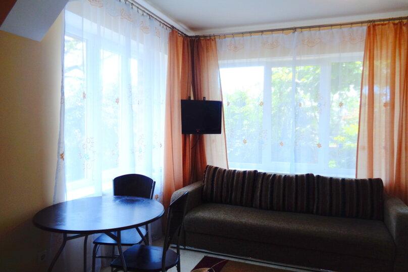 Однокомнатный номер без кухни, Алупкинское шоссе, 52, Ялта - Фотография 3