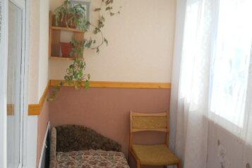 2-комн. квартира, 68 кв.м. на 6 человек, улица Октябрьская,  34, Алушта - Фотография 3