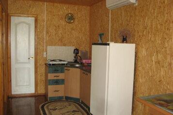 Дом на 4 человека, 2 спальни, улица Антонова, 1, Коктебель - Фотография 4