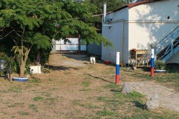 Дом с выходом на пляж на 4 человека, 2 спальни, Школьная улица, Ильич - Фотография 3