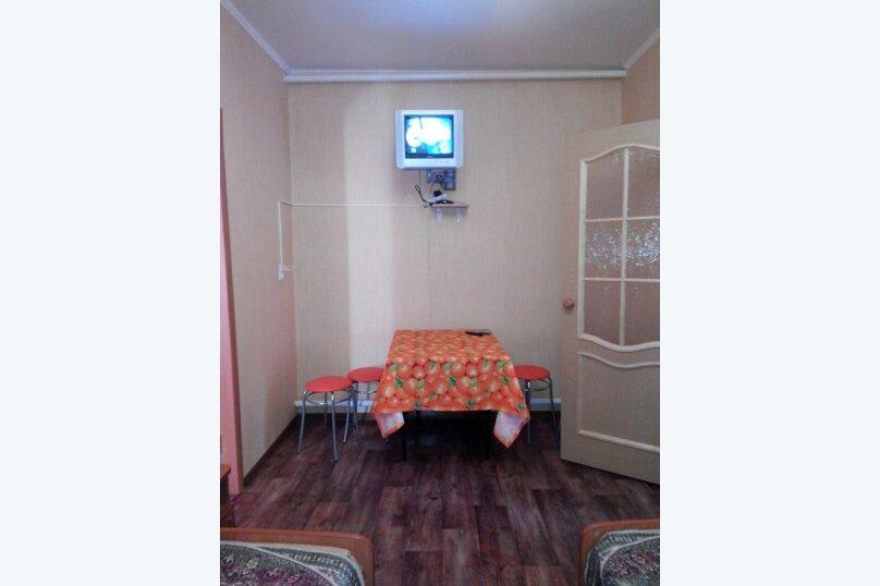 Дом, 33 кв.м. на 4 человека, 2 спальни, Пролетарская, 63А, Ейск - Фотография 6