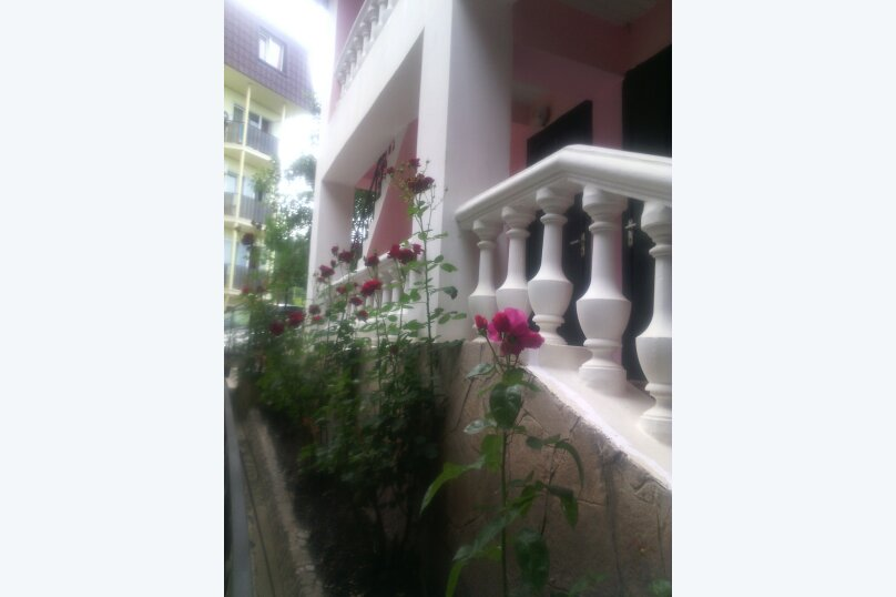 """Гостевой дом """"ФЛАМИНГО"""", Набережная улица, 24А на 5 комнат - Фотография 46"""