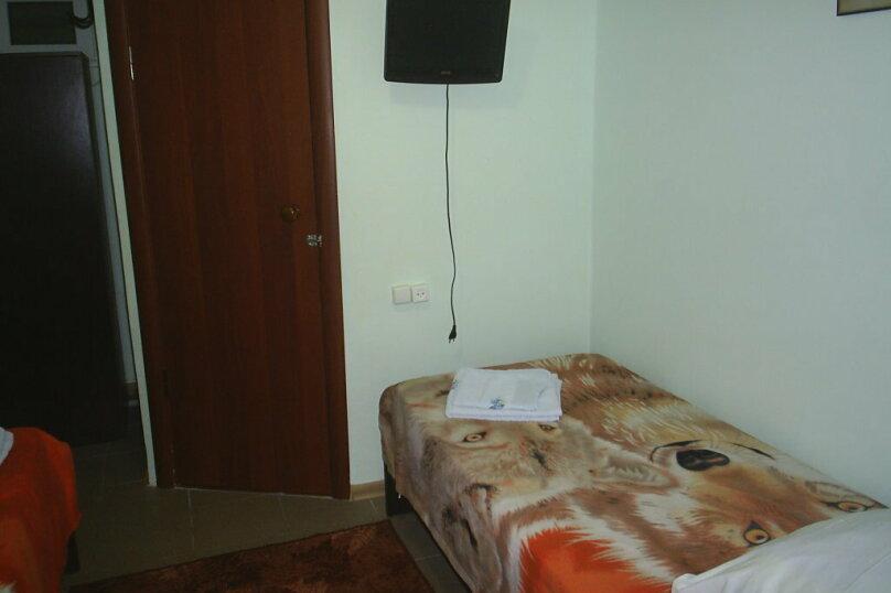 """Гостевой дом """"Уютный дворик"""", Прохладный переулок, 3 на 12 комнат - Фотография 5"""