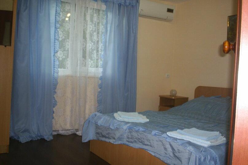 """Гостевой дом """"Уютный дворик"""", Прохладный переулок, 3 на 12 комнат - Фотография 9"""