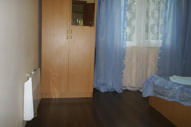 """Гостевой дом """"Уютный дворик"""", Прохладный переулок, 3 на 12 комнат - Фотография 10"""