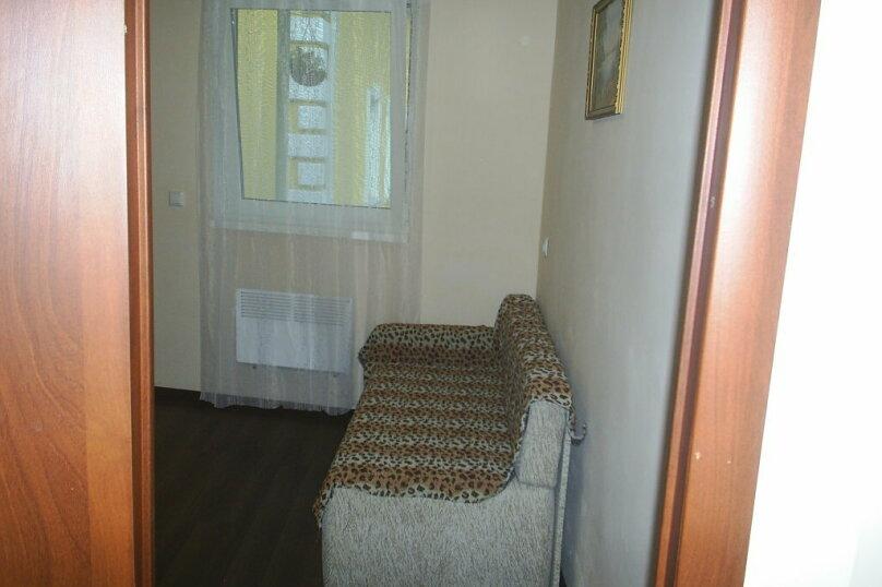 """Гостевой дом """"Уютный дворик"""", Прохладный переулок, 3 на 12 комнат - Фотография 12"""