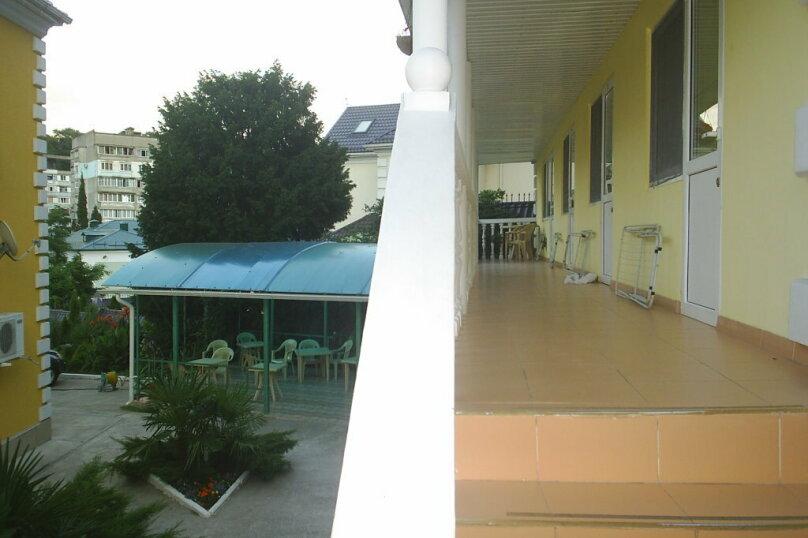 """Гостевой дом """"Уютный дворик"""", Прохладный переулок, 3 на 12 комнат - Фотография 19"""