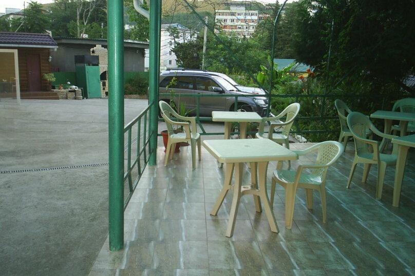 """Гостевой дом """"Уютный дворик"""", Прохладный переулок, 3 на 12 комнат - Фотография 25"""