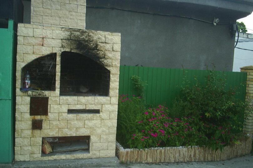 """Гостевой дом """"Уютный дворик"""", Прохладный переулок, 3 на 12 комнат - Фотография 28"""