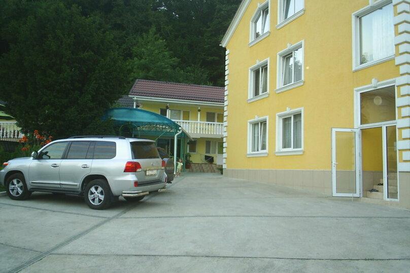 """Гостевой дом """"Уютный дворик"""", Прохладный переулок, 3 на 12 комнат - Фотография 29"""