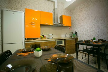 Хостел Рус Иркутск, улица Дзержинского, 1 на 7 номеров - Фотография 1