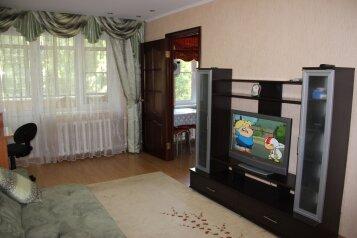 2-комн. квартира, 54 кв.м. на 4 человека, улица Красных Партизан, Краснодар - Фотография 2