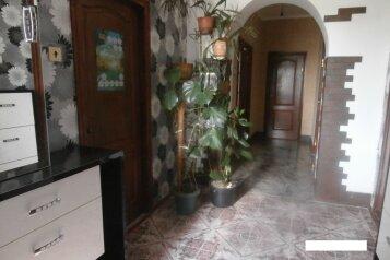 Дом по этажам на 4-5 человека, 85 кв.м. на 6 человек, 2 спальни, шевченко, Коктебель - Фотография 1