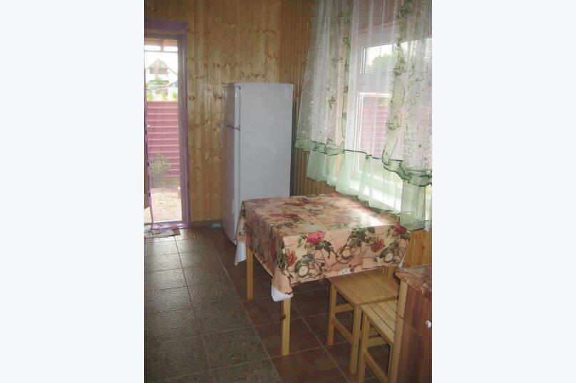 Дом для летнего отдыха в ст.  Камышеватской, 47 кв.м. на 4 человека, 2 спальни, Морская улица, 55, Камышеватская - Фотография 3