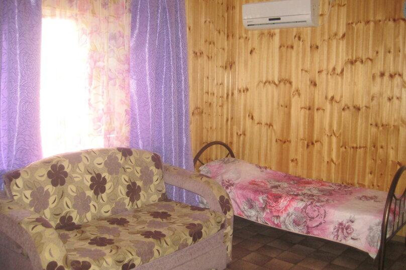Дом для летнего отдыха в ст.  Камышеватской, 47 кв.м. на 4 человека, 2 спальни, Морская улица, 55, Камышеватская - Фотография 17