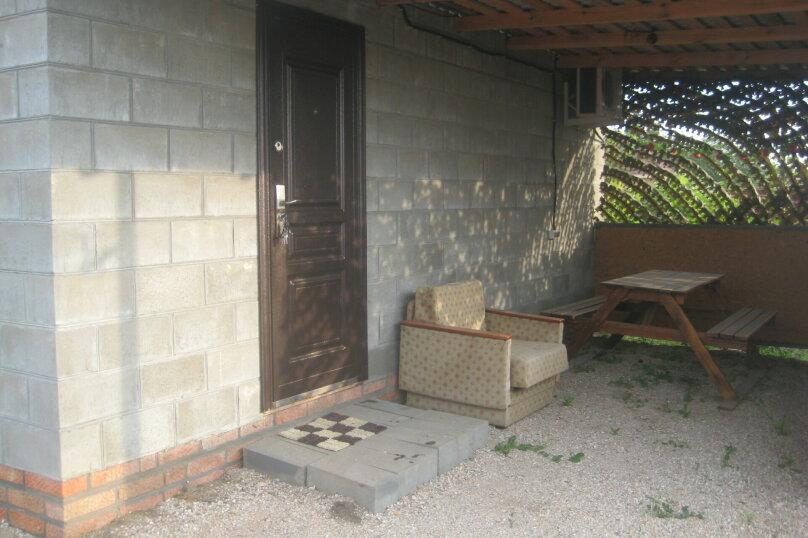 Дом для летнего отдыха в ст.  Камышеватской, 47 кв.м. на 4 человека, 2 спальни, Морская улица, 55, Камышеватская - Фотография 19