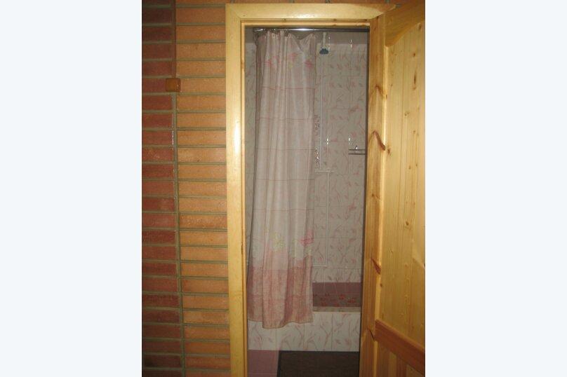Дом для летнего отдыха в ст.  Камышеватской, 47 кв.м. на 4 человека, 2 спальни, Морская улица, 55, Камышеватская - Фотография 5