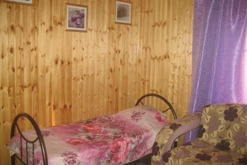 Дом для летнего отдыха в ст.  Камышеватской, 47 кв.м. на 4 человека, 2 спальни, Морская улица, 55, Камышеватская - Фотография 6