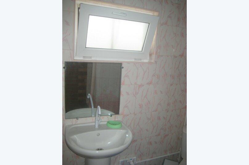 Дом для летнего отдыха в ст.  Камышеватской, 47 кв.м. на 4 человека, 2 спальни, Морская улица, 55, Камышеватская - Фотография 7