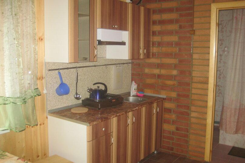 Дом для летнего отдыха в ст.  Камышеватской, 47 кв.м. на 4 человека, 2 спальни, Морская улица, 55, Камышеватская - Фотография 8