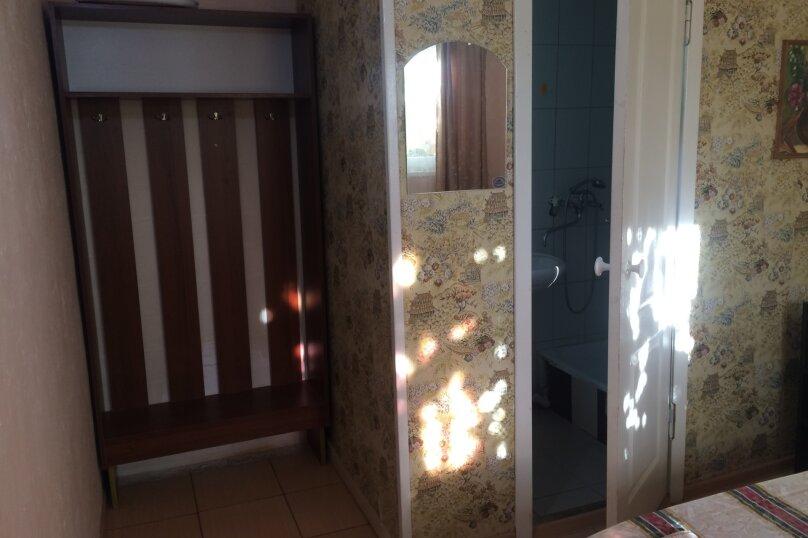 """Гостевой дом """"У Аси"""", Солнечная улица, 3 на 15 комнат - Фотография 43"""