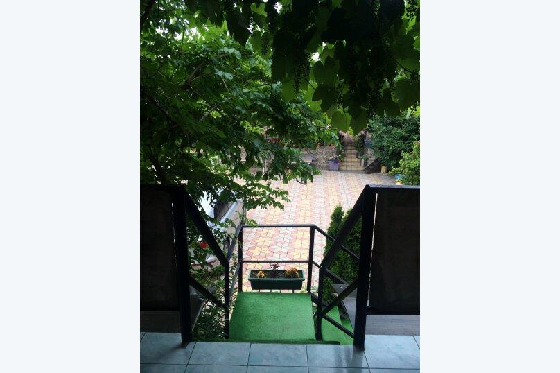 """Гостевой дом """"У Аси"""", Солнечная улица, 3 на 15 комнат - Фотография 44"""