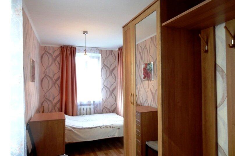 Бюджетный 2-х местный номер с одной двуспальной кроватью, Краснодарская улица, 53, Анапа - Фотография 1